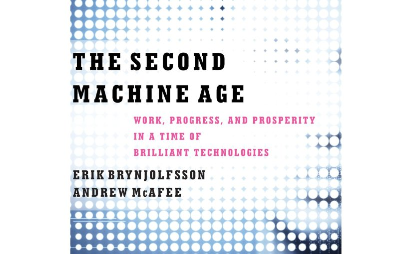 The Second MachineAge